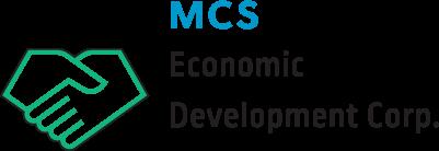 Managed Career Solution Economic Development Corporation Logo